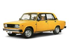 Lada (ВАЗ) 2105