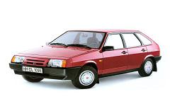 Lada (ВАЗ) 2109