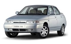 Lada (ВАЗ) 2110