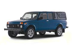 Lada (ВАЗ) 2329 (4x4)