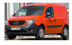 Mercedes-Benz Citan фургон