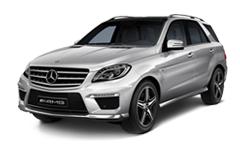 Mercedes-Benz M