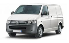 Volkswagen Transporter фургон