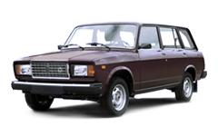 Lada (ВАЗ) 2104