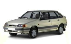 Lada (ВАЗ) 2114 (Samara2)