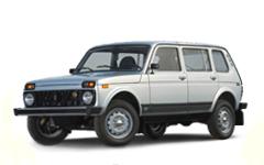 Lada (ВАЗ) 2123 (4x4)