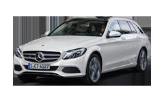 Mercedes-Benz C универсал