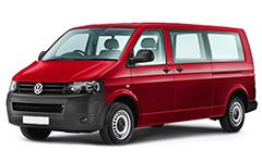 Volkswagen Transporter микроавтобус