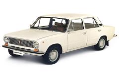 Lada (ВАЗ) 2101