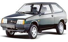 Lada (ВАЗ) 2108